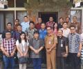 """Bupati """"JS"""" Studi Tiru Ke Kabupaten Gianyar Pasca Pemutusan Kerja Sama Dengan BPJS."""