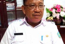 Kepala Dinas Pendidikan Sangihe Drs Djoli Mandak MPd