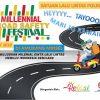 """Polres Minsel Gelar """"Millenial Road Safety festival 2019"""""""