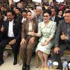 Bupati Tetty Menghadiri Pelantikan Bupati/Wakil Bupati Kabupaten Sangihe dan Bolmong