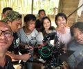 """Syuting Film """"Mariara"""" di Dusun Jauh Pelita Usai, Terima Kasih Warga Pelita."""