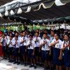 Deklarasi STOP Bullying Terhadap Anak Dilingkungan Sekolah
