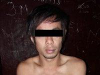 Polres Minsel Amankan Tersangka Sindikat Pencurian Sarang Walet
